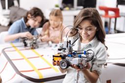 5 måder at forberede dit barn til professioner som endnu ikke eksisterer